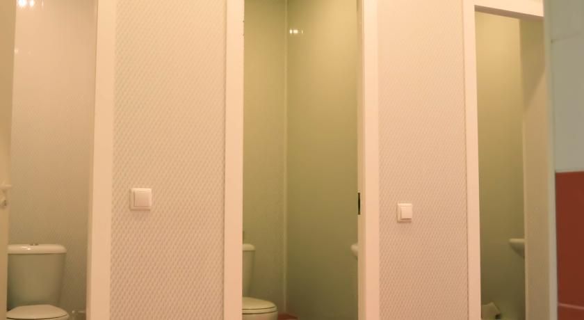 Pogostite.ru - Pullman Hostel / Пулмен Хостел (г. Сыктывкар, возле Цервки Александра Невского) #18