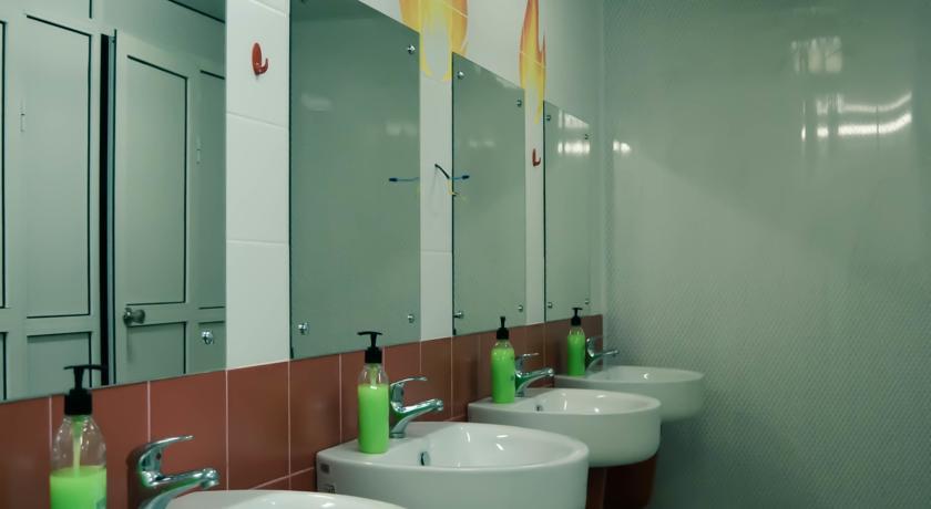 Pogostite.ru - Pullman Hostel / Пулмен Хостел (г. Сыктывкар, возле Цервки Александра Невского) #16