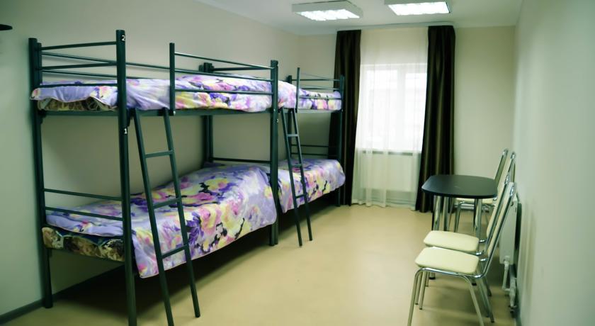 Pogostite.ru - Pullman Hostel / Пулмен Хостел (г. Сыктывкар, возле Цервки Александра Невского) #7