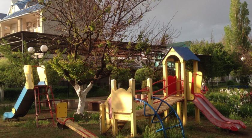 Pogostite.ru - Guest House Assol / Ассоль | возле Карадагского заповедника | #38