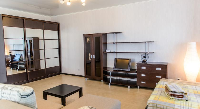 Pogostite.ru - Kosmos Apartments na Sovetskoy / Космос (г. Сыктывкар, возле аэропорта) #13