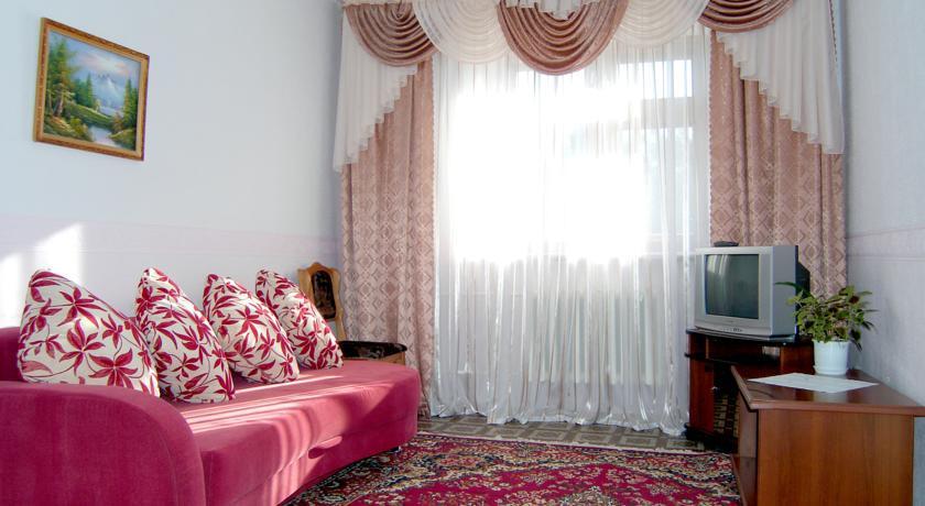 Pogostite.ru - Солнечная горка | подъемник Катунь 1 | детская площадка | кинотеатр #7