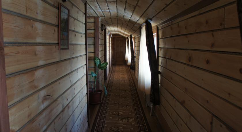 Pogostite.ru - Ковчег | пруд | лесопарк | Пантелеймоновский собор #8