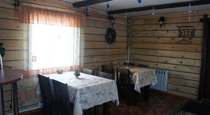Pogostite.ru - Ковчег | пруд | лесопарк | Пантелеймоновский собор #9