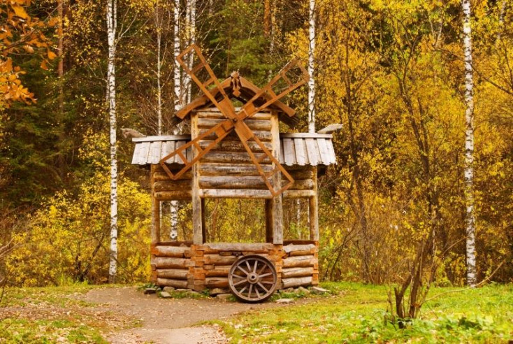 Pogostite.ru - Ковчег | пруд | лесопарк | Пантелеймоновский собор #3