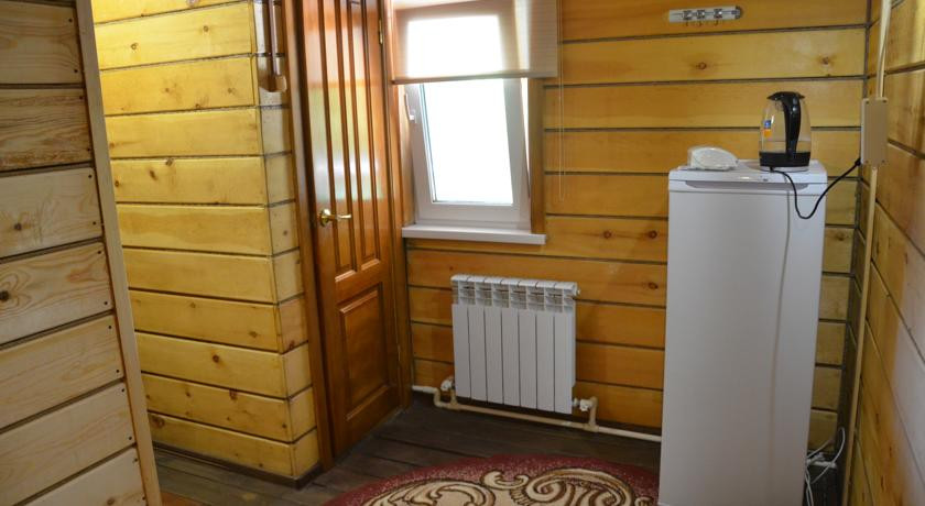 Pogostite.ru - Ковчег | пруд | лесопарк | Пантелеймоновский собор #18