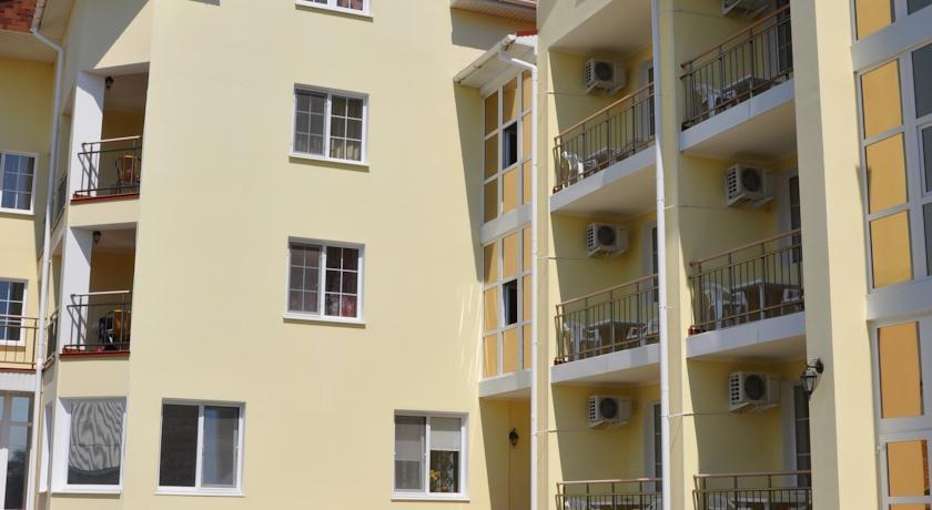 Pogostite.ru - Hotel Marikon / Марикон  | 500 м от Черного моря | #4