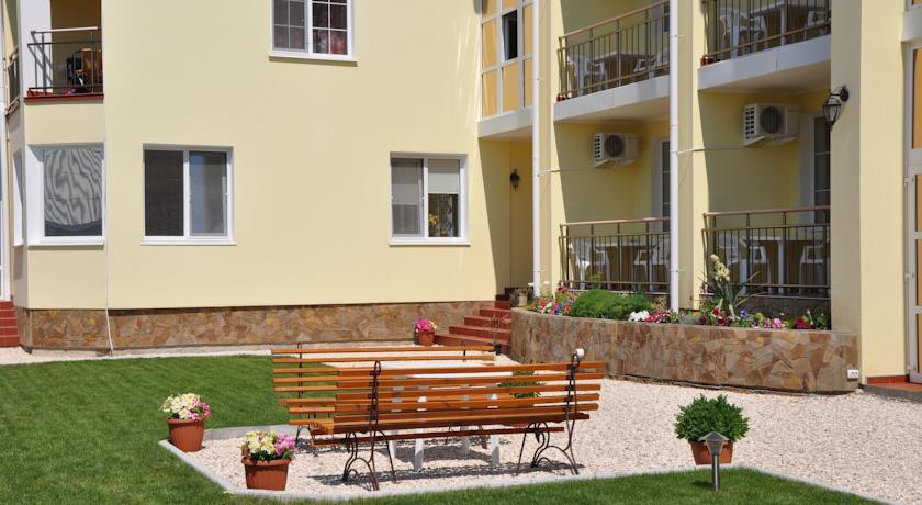 Pogostite.ru - Hotel Marikon / Марикон  | 500 м от Черного моря | #3