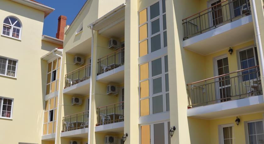 Pogostite.ru - Hotel Marikon / Марикон  | 500 м от Черного моря | #5