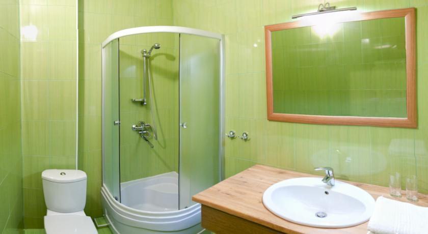Pogostite.ru - Hotel Marikon / Марикон  | 500 м от Черного моря | #30