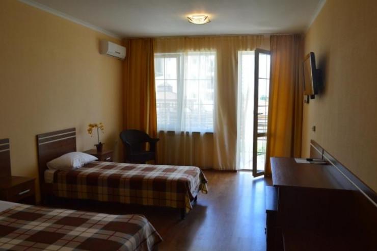 Pogostite.ru - Hotel Marikon / Марикон  | 500 м от Черного моря | #20