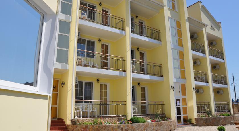 Pogostite.ru - Hotel Marikon / Марикон  | 500 м от Черного моря | #6