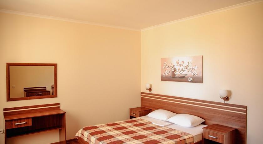 Pogostite.ru - Hotel Marikon / Марикон  | 500 м от Черного моря | #24