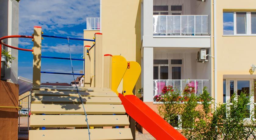 Pogostite.ru - Вилла Корсика |  возле побережья Черного моря | #34