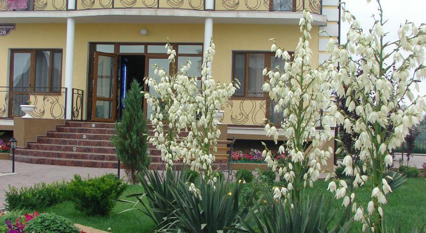Pogostite.ru - Аквилон | возле пляжа Черного моря | #1