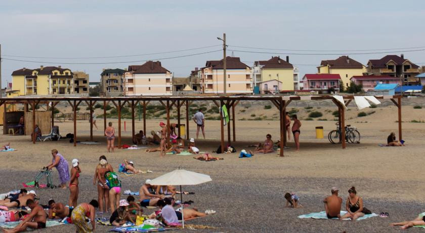 Pogostite.ru - Аквилон | возле пляжа Черного моря | #44