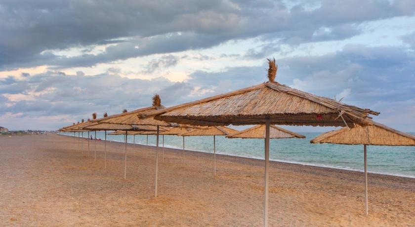 Pogostite.ru - Жемчужина   возле пляжа Черного моря   #39