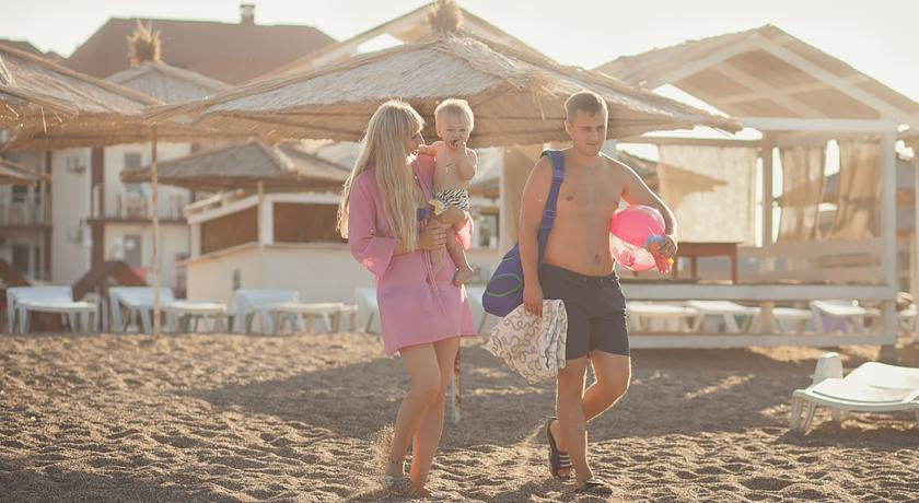 Pogostite.ru - Жемчужина   возле пляжа Черного моря   #36