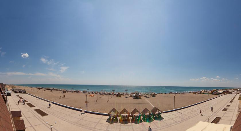 Pogostite.ru - Жемчужина   возле пляжа Черного моря   #40