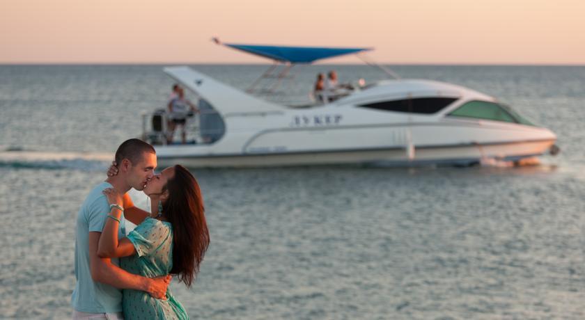 Pogostite.ru - Жемчужина | возле пляжа Черного моря | #44