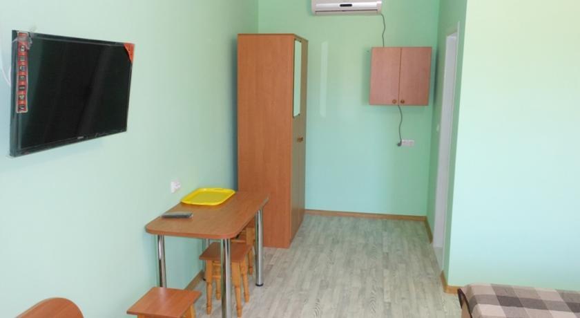 Pogostite.ru - Виола (г. Саки, в центральной части города) #36