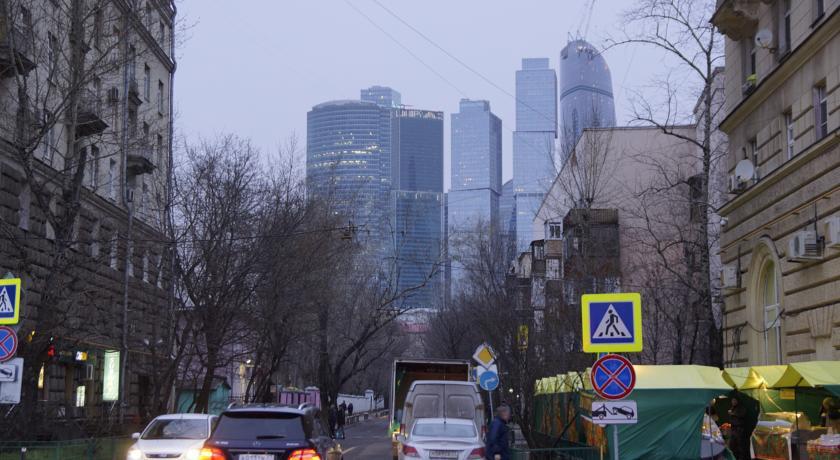 Pogostite.ru - СПОКОЙНОЙ НОЧИ | Киевская #9