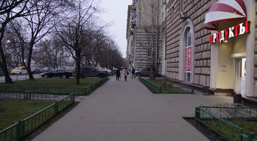 Pogostite.ru - СПОКОЙНОЙ НОЧИ | Киевская #2