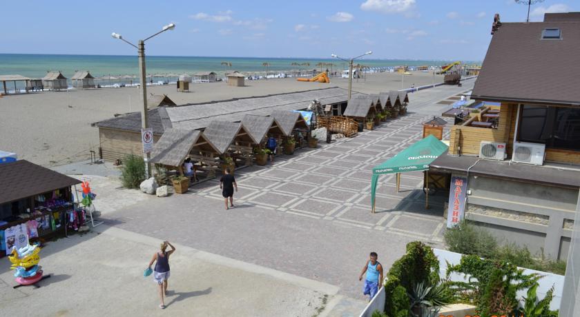 Pogostite.ru - Миллениум | возле аквапарка | #36