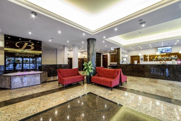 Pogostite.ru - Виктория Выборг - Victoria Hotel Vyborg #18