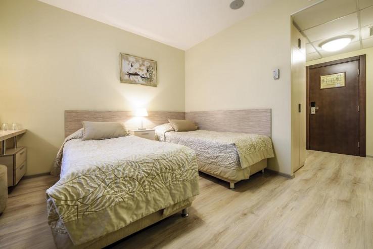 Pogostite.ru - Виктория Выборг - Victoria Hotel Vyborg #9