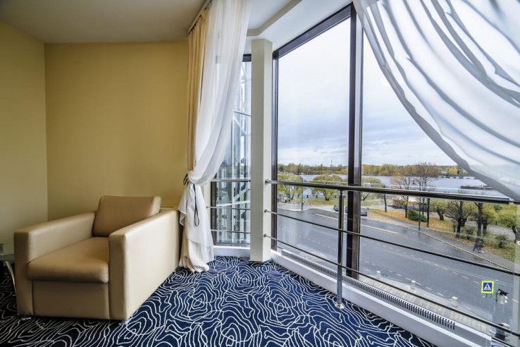 Pogostite.ru - Виктория Выборг - Victoria Hotel Vyborg #5