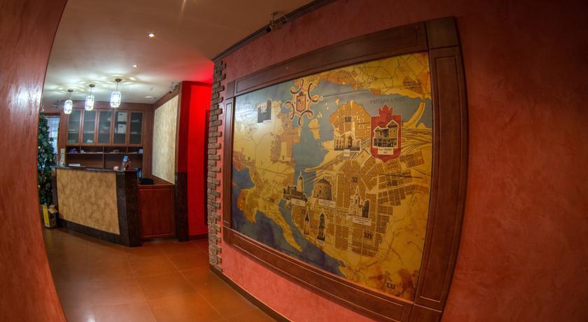 Pogostite.ru - Викинг | возле Выборгского замка| #7