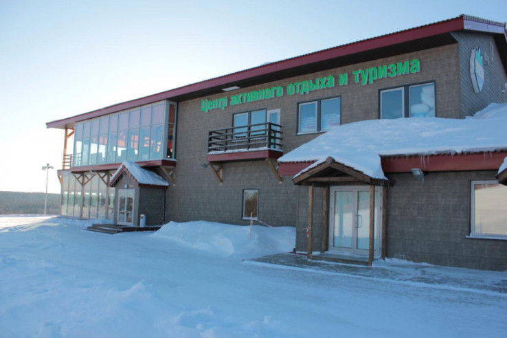 Pogostite.ru - Y.E.S. | Стризнево | прокат лыж | парковка #24