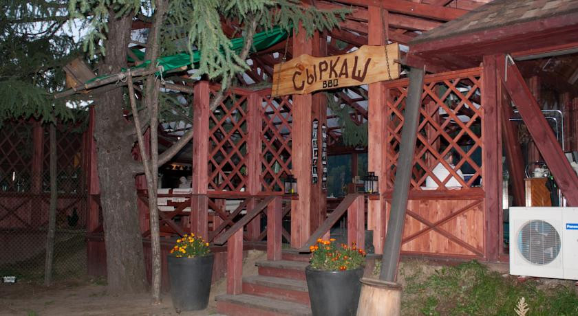 Pogostite.ru - Восход | г. Междуреченск | набережная р. Югос | Катание на лыжах #4