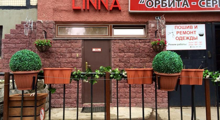 Pogostite.ru - Linnа/Лина | возле Выборгского замка | #1