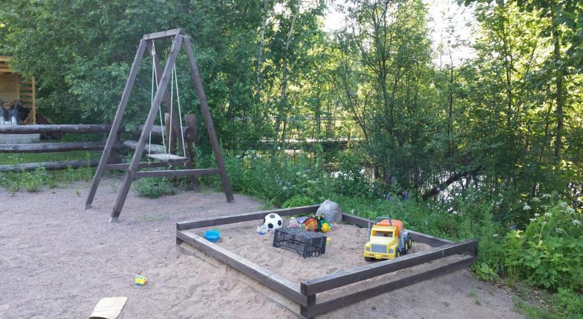 Pogostite.ru - Drova/Дрова | возле Голубого озера | #18