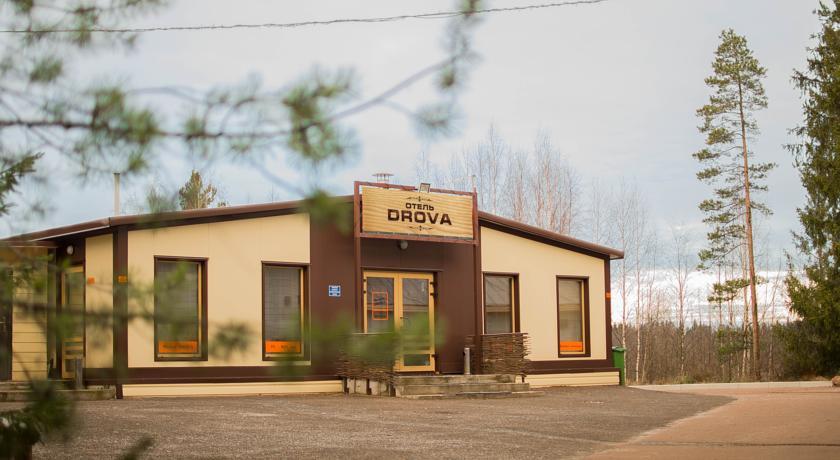 Pogostite.ru - Drova/Дрова | возле Голубого озера | #1