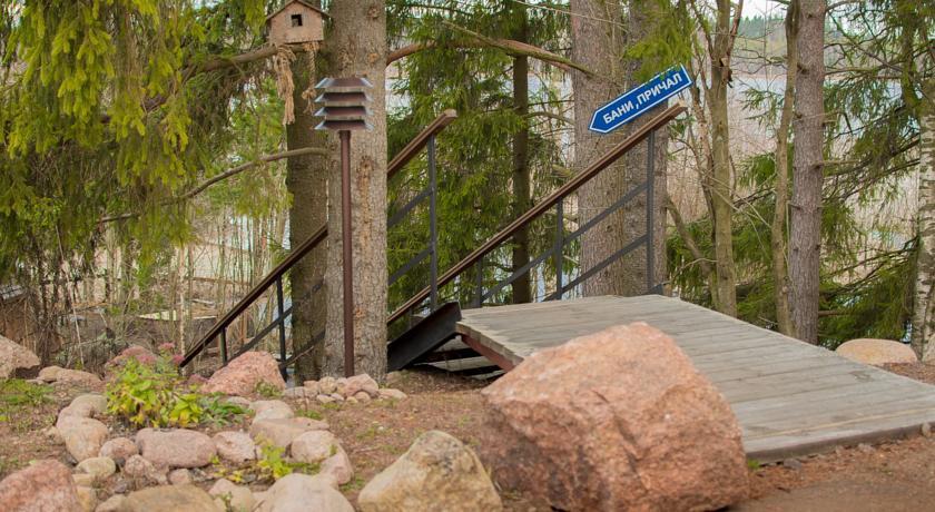 Pogostite.ru - Drova/Дрова | возле Голубого озера | #17