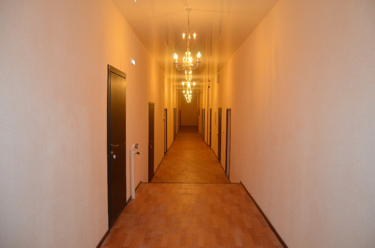 Pogostite.ru - ЭКО хостел - общежитие | м. Пражская #4