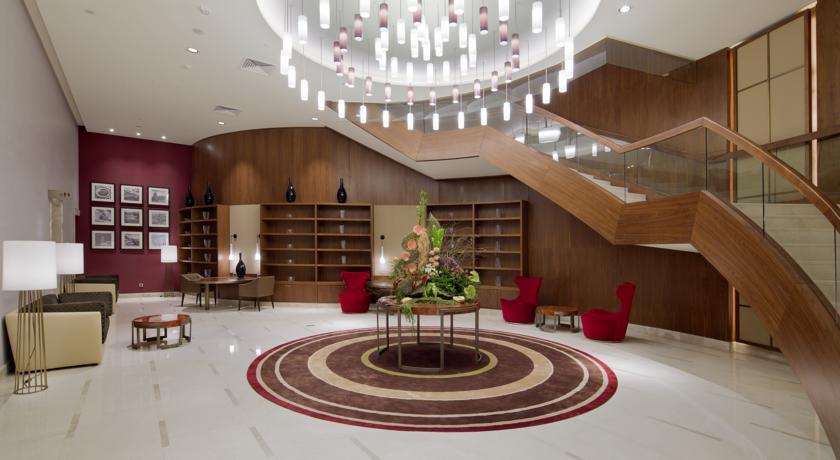 Pogostite.ru - Hilton Batumi / Хилтон Батуми | возле парка 6 мая | #9