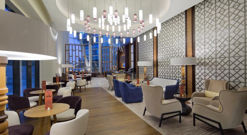 Pogostite.ru - Hilton Batumi / Хилтон Батуми | возле парка 6 мая | #10