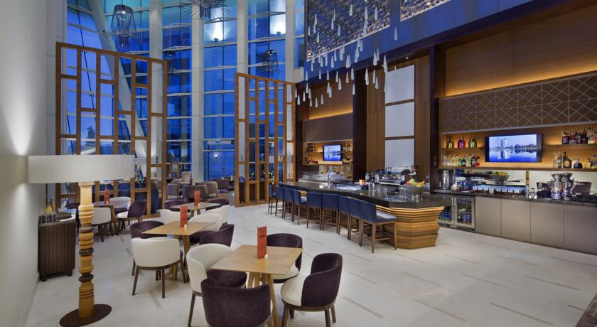 Pogostite.ru - Hilton Batumi / Хилтон Батуми | возле парка 6 мая | #11