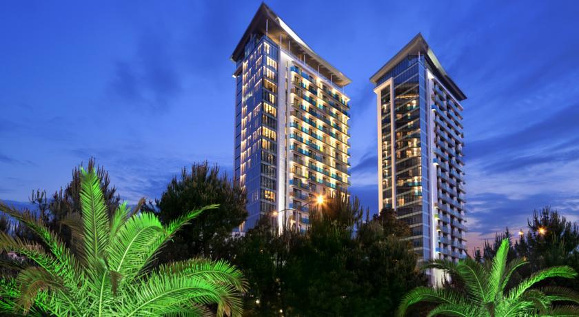 Pogostite.ru - Hilton Batumi / Хилтон Батуми | возле парка 6 мая | #4