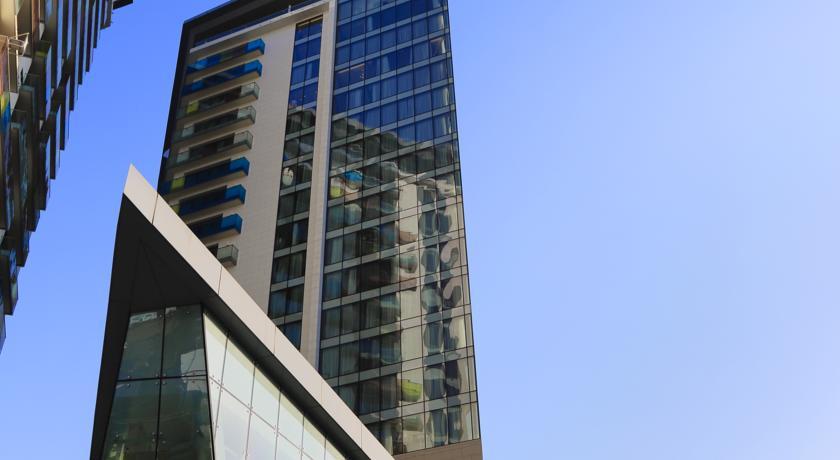 Pogostite.ru - Hilton Batumi / Хилтон Батуми | возле парка 6 мая | #6