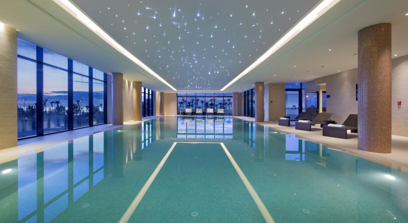 Pogostite.ru - Hilton Batumi / Хилтон Батуми | возле парка 6 мая | #25