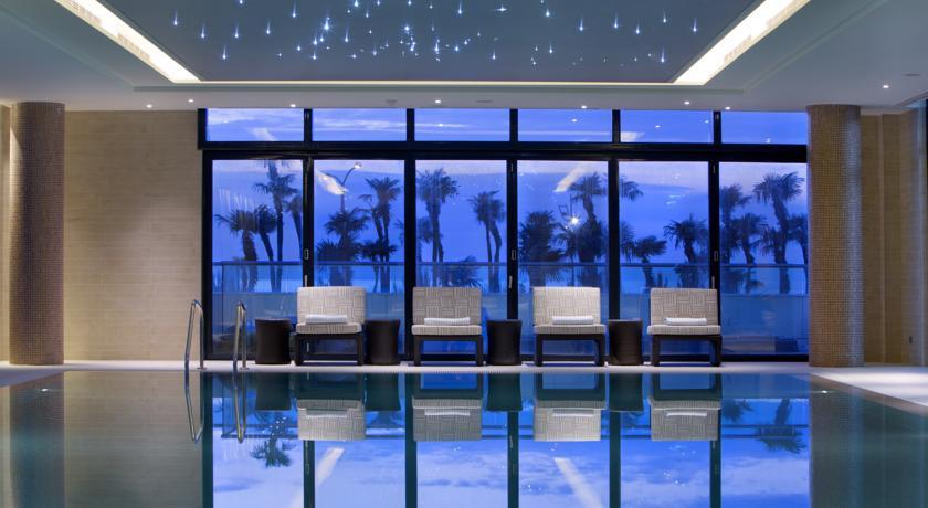 Pogostite.ru - Hilton Batumi / Хилтон Батуми | возле парка 6 мая | #14