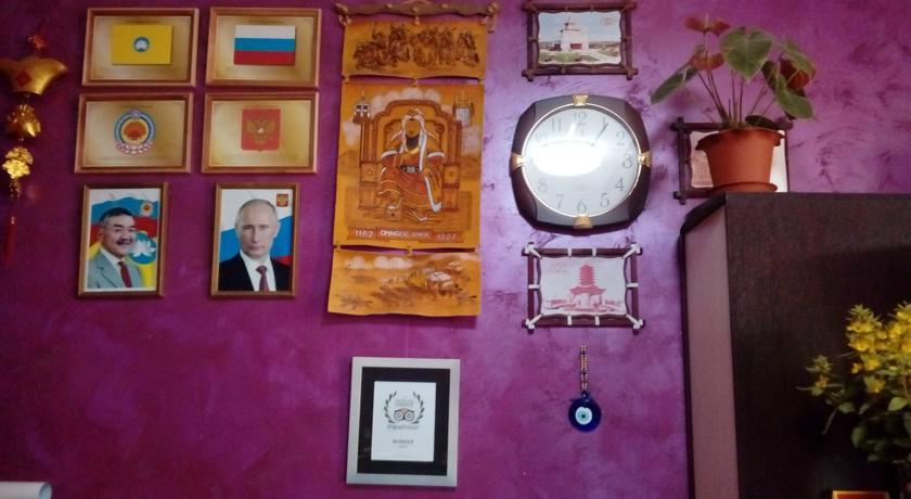 Pogostite.ru - Шанс |г. Элиста|возле Золотого обителя Будды Шакьямуни| #4