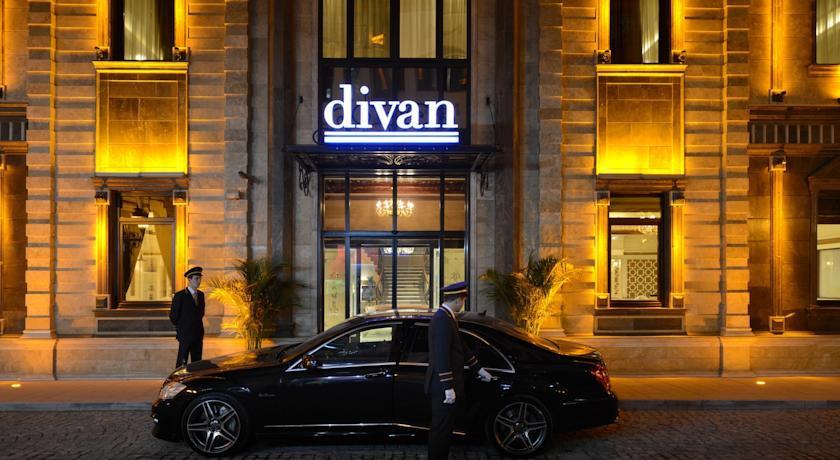 Pogostite.ru - Divan Suites Batumi / Диван Суитес Батуми | возле побережья Черного моря | #6