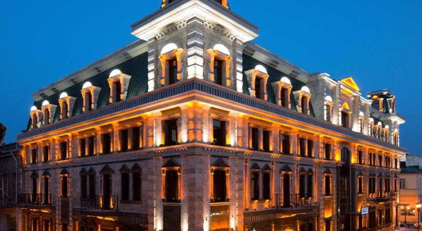Pogostite.ru - Divan Suites Batumi / Диван Суитес Батуми | возле побережья Черного моря | #3