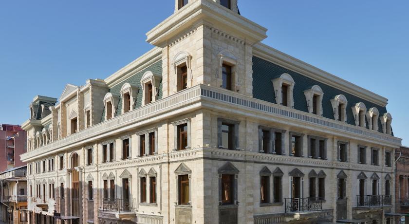 Pogostite.ru - Divan Suites Batumi / Диван Суитес Батуми | возле побережья Черного моря | #1